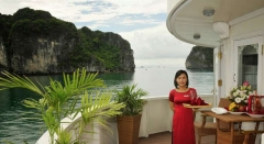 Au Co Private Charter Cruise