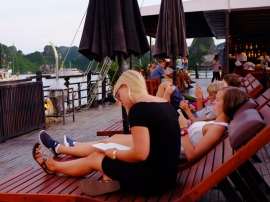 Tips for Travelling to Halong Bay While Pregnant
