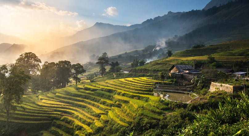 The Best of Hanoi-Halong-Sapa